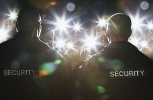 Bolt Security Guard Services Has Special Event Security Guards in Phoenix Arizona