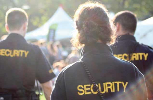 Professional Electronic and Guard Security Blog