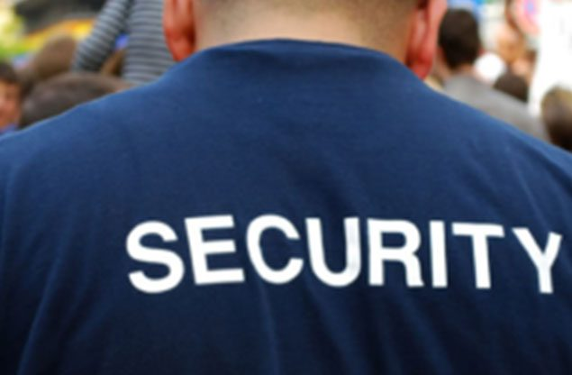 Security Guard Services from Bolt Security Guard Services in Chandler Arizona