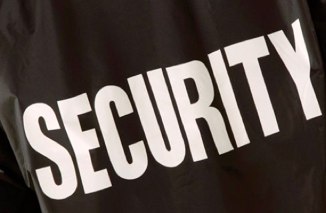 Security Guard Services Bolt Security Guard Services in Scottsdale Arizona