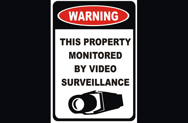 Video Surveillance from Bolt Security Guard Services in Phoenix Arizona