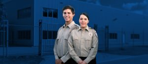 Bolt Security Guard Services in Phoenix Arizona