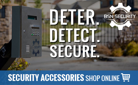 Security System Shop Online at BSN Security