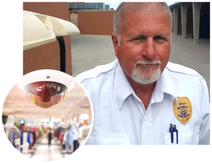Commercial Security from Bolt Security Guard Services in Phoenix Arizona
