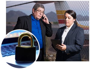 Customized Security Services from Bolt Security Guard Services in Phoenix Arizona