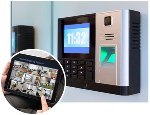 Security System Services from Bolt Security Guard Services in Phoenix Arizona
