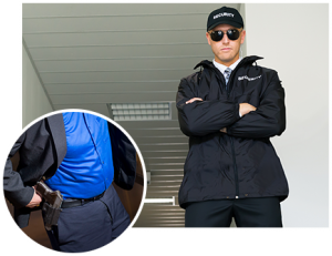 Special Event Security Guard Services from Bolt Security Guard Services in Phoenix Arizona