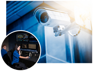 Video Surveillance Services from Bolt Security Guard Services in Phoenix Arizona