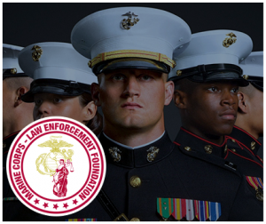 Marine Corps Law Enforcement Foundation with Bolt Security Guard Services in Phoenix Arizona