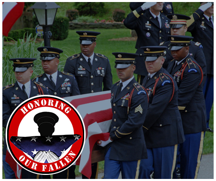 Honoring Our Fallen with Bolt Security Guard Services in Phoenix Arizona