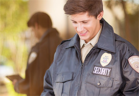 Community Security from Bolt Security Guard Services in Phoenix Arizona