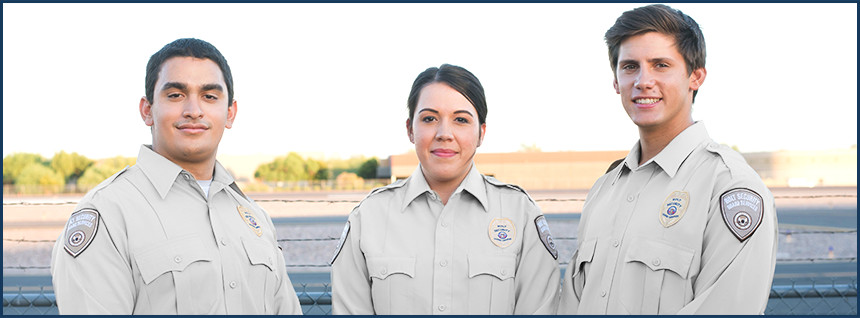 Professional Security Guards from Bolt Security Guard Services in Phoenix Arizona